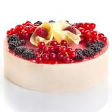 Бавария торт